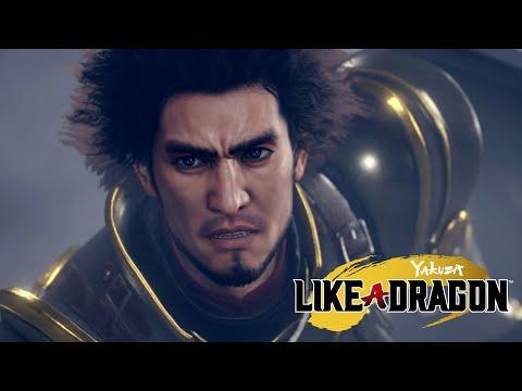Yakuza: Like a Dragon | How Will You Rise? (DE USK)