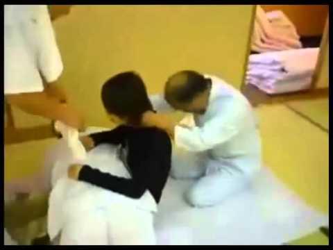 Sieu Hay Massage kiểu Nhật Bản