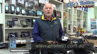 Understanding transducers and selecting the best type for your boat   With Rod Smith