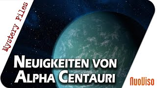 Neuigkeiten von Alpha Centauri - Mytstery Files #5 thumbnail