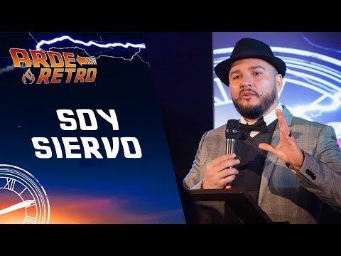 Soy Siervo @Vicente Rojo