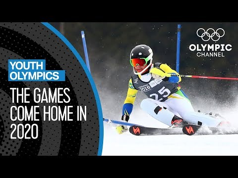 The 2020 Youth Olympics Are Coming Home! | Lausanne 2020 | Youth Olympic Games
