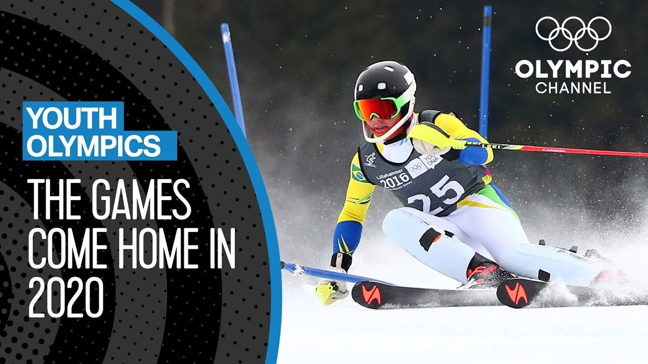 Snowboarding At The 2020 Olympic Winter Games.The 2020 Youth Olympics Are Coming Home Lausanne 2020 Youth Olympic Games
