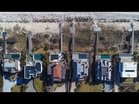 The Hamptons Drone