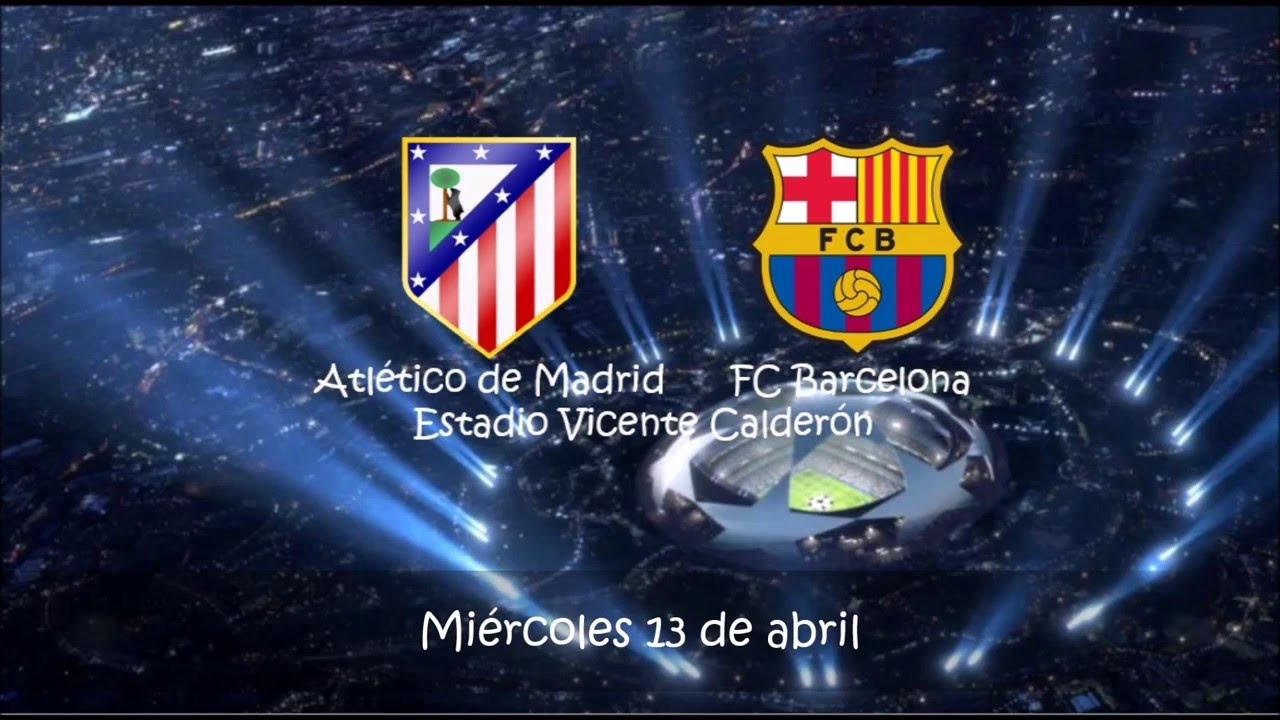 Sorteo de la Champions 2015-2016 | Cuartos de final - YouTube