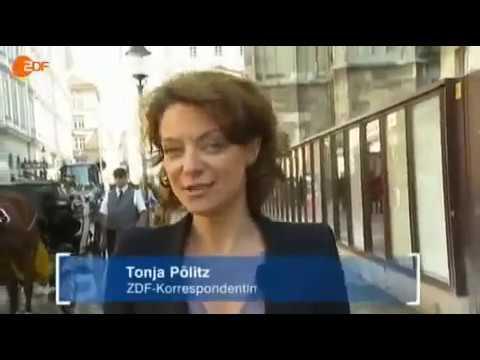 ZDF Auslandsjournal  Als Piefke in Österreich