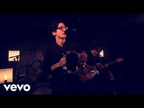 Dan Croll - From Nowhere (Live from Dingwalls)