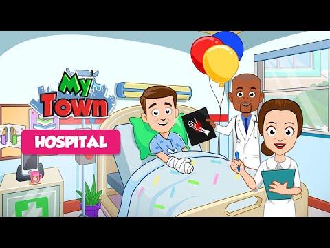 My Town Home Скачать Игру На Компьютер - фото 10