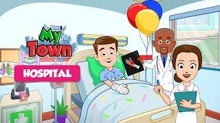 My Town : Hospital