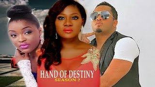 Hand Of Destiny Season 3&4  - Latest Nigerian Nollywood Movie
