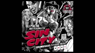 SIN CITY - DJ PACSO & MR TRAUMATIK