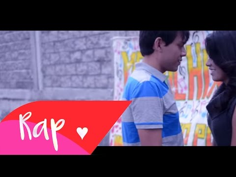 ♥ Gracias a ti ♥ - Mc Richix | (Vídeo Oficial) Rap Romantico