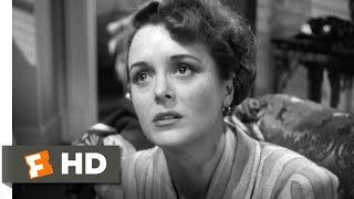 The Maltese Falcon (1/10) Movie CLIP - Help Me, Mr. Spade (1941) HD