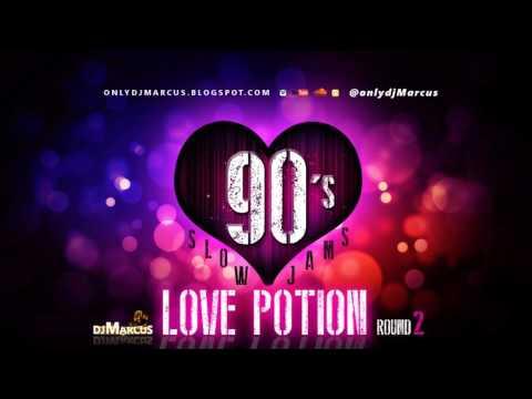 90s Slow Jams   Love Portion 2   R Kelly, Monica, Dru Hill, Usher...