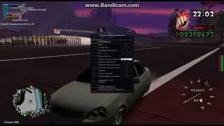 Видеоурок как сделать настройки на скорость в мта для [чайников]