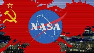 소련 때문에 탄생한 미국항공우주국 NASA
