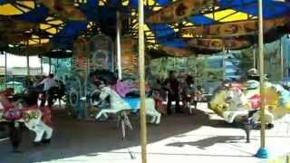 Презентация для детей 'Детские развлечения' по Доману