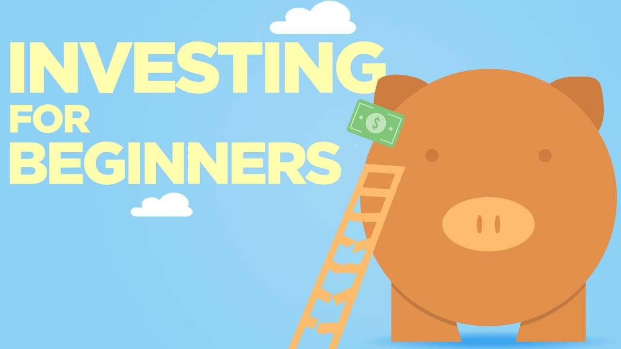 Investing for Beginners - YouTube