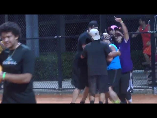 Kick CF 2018 Video