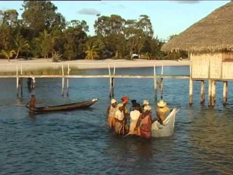 Au fil des Pangalanes: Madagascar