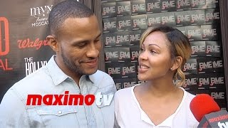 meagan good reaction to latest leaked celebrity photos scandal exclusive