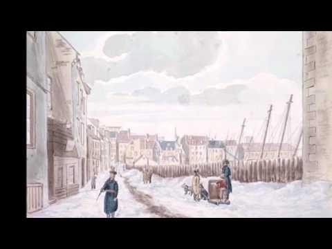 1837 Lower Canada Rebellion