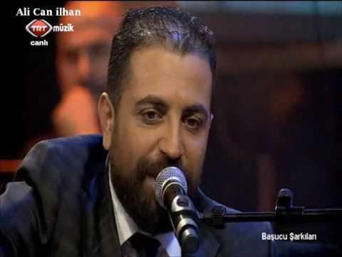 İsmail Altunsaray - Kesik Çayır (TRT Müzik)