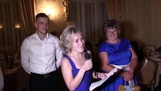 Самые трогательные стихи на свадьбе