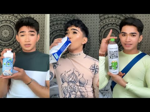 BRETMAN ROCK COCONUT WATER OF THE DAY thumbnail