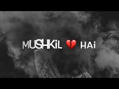 Tu Jo Na Mila  WhatsApp Status Song - Asim Azhar - Heer Writes- #TUJONAMILA