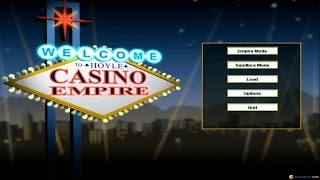 Hoyle Casino Empire gameplay (PC Game, 2002)