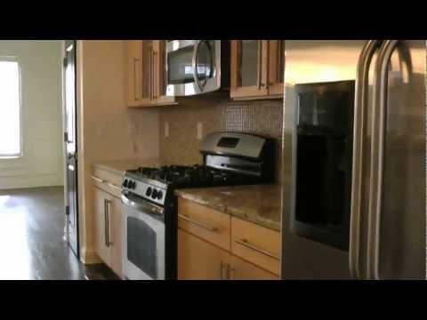 """Atlanta Townhouse for rent"" 3BR/4BA/2car garage by ""Atlanta Property Management"""