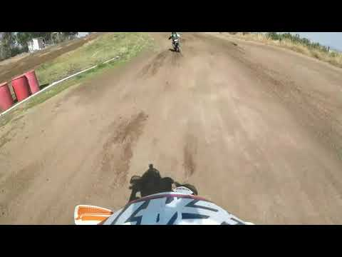 50cc 7+ class Cycleland Speedway Moto 2. Oct 15th 2017
