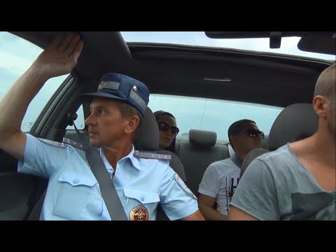 Полицейский Крыма заслуживает