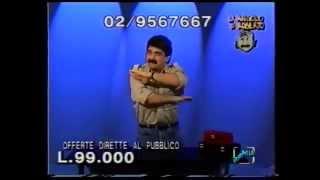 Televendita Roberto Da Crema