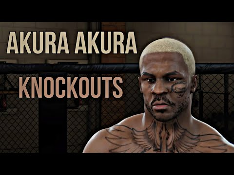 UFC 4 DESTROYER