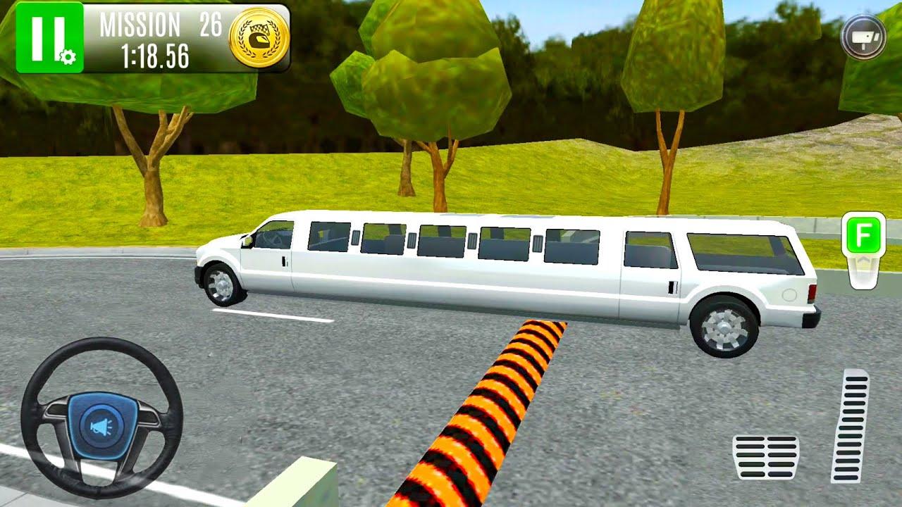Suv Polis Arabası Garajı - Polis Oyunları - Police Car Drift Simulator - Android Gameplay