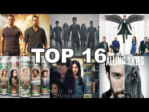 Top 16 Summer 2015 TV s DTA 35