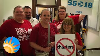 Charter schools win in West Virginia, the 45th state to authorize them after prior defeats