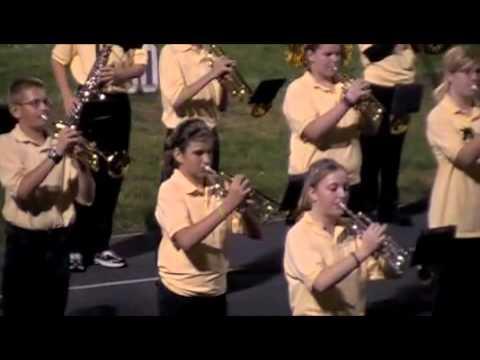 Vinton Middle School - Star Spangled Banner