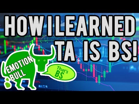 Technical Analysis is BS & Bitcoin Proved That - Bulls in Sway!