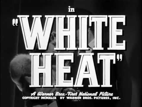 White Heat (1949) Trailer