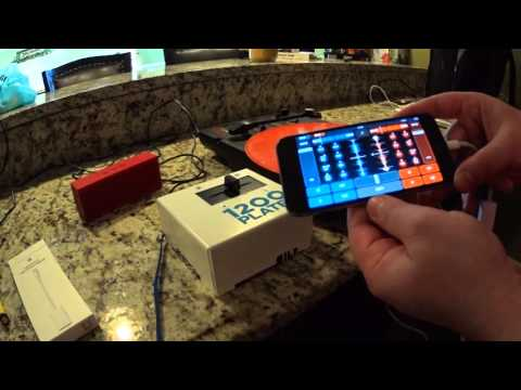 Dj Player App As A DVS For You Portable Scratch Nerds Like Me
