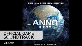 Anno 2205 OST / Dynamedion - The Second Wave Overture (Track 01)