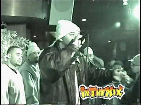 Detroit Hip Hop at Lush