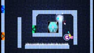 Gravity Experiment Walkthrough - All Levels