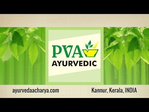 PVA Ayurvedic Hospital Introduction