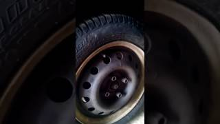 Гул в колесе при езде ,Почему гудит колесо на скорости
