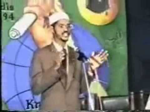 Dr. Zakir Naik - Importance of education in Islam    Free Islamic Videos    Muslim Video.mp4
