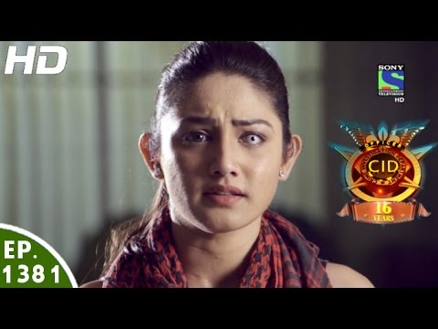 Thumbnail: CID - सी आई डी - Wapsi - Episode 1381 - 8th October, 2016